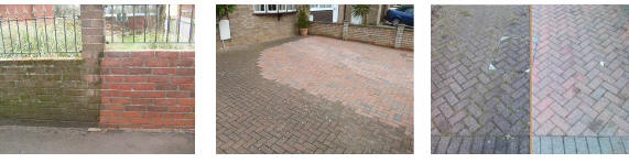 Paisley Window Cleaning, Driveway Cleaning